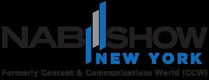 NAB NY Logo