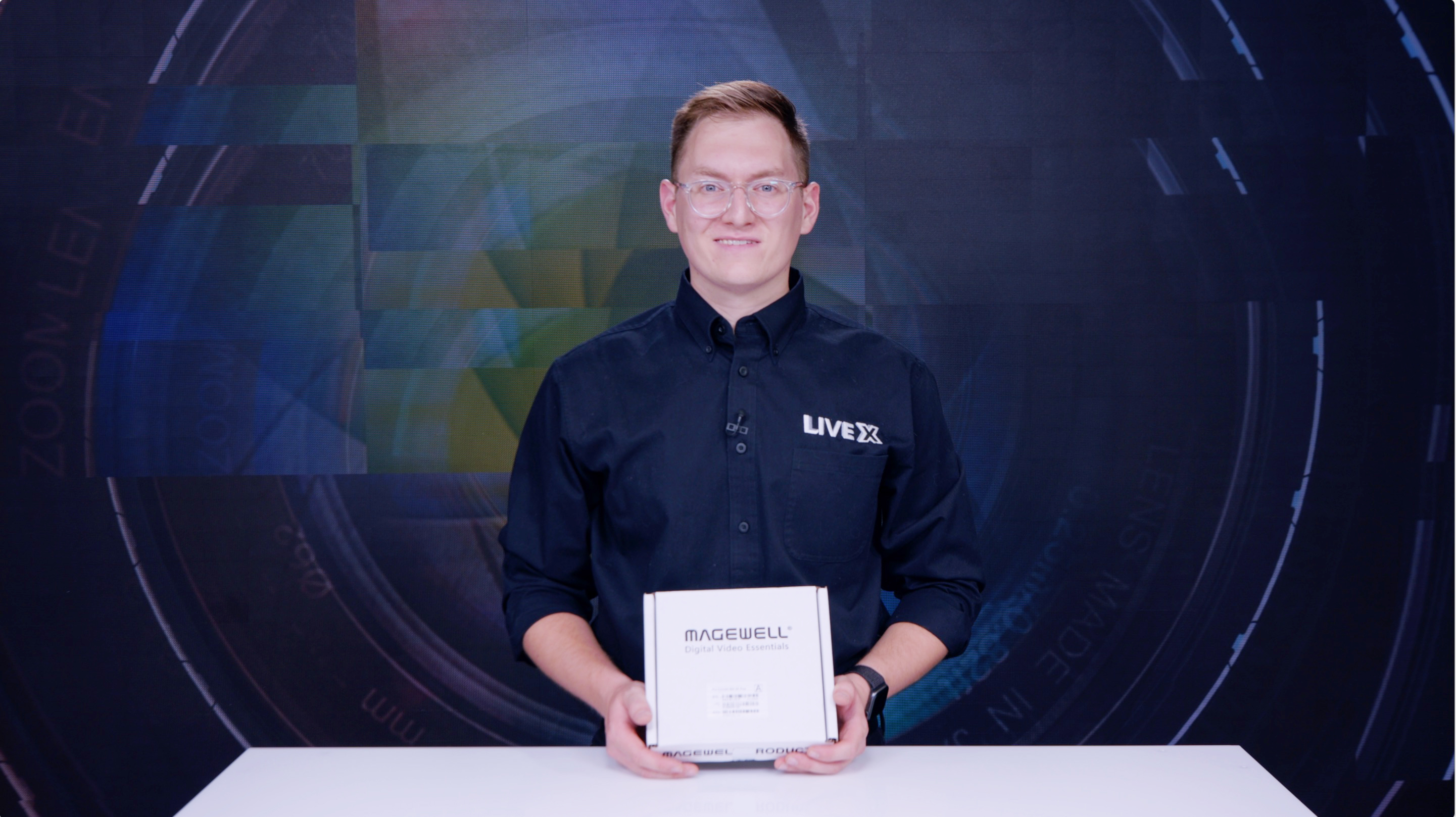 Unboxing: Magewell Pro Convert SDI 4K Plus | Live X