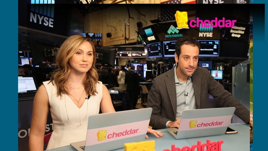 Cheddar TV