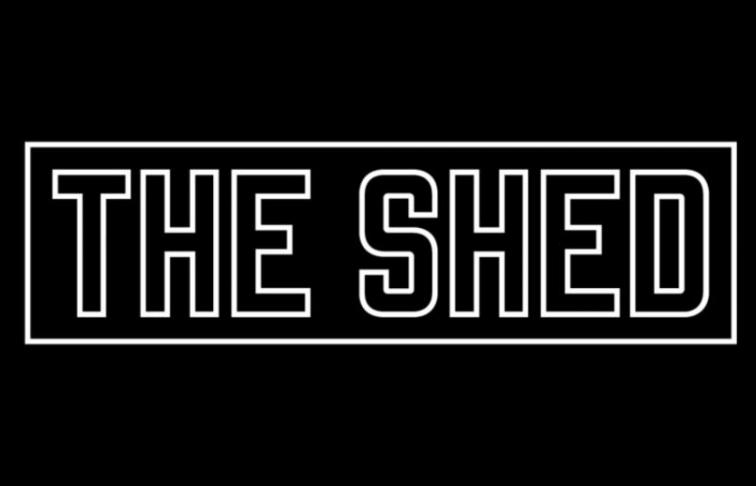 The Shed: Soundtrack of America