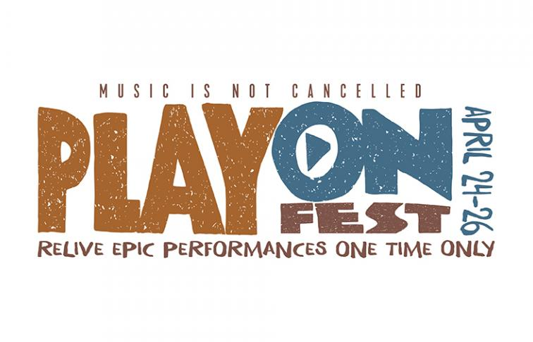Warner Music PlayOn Fest